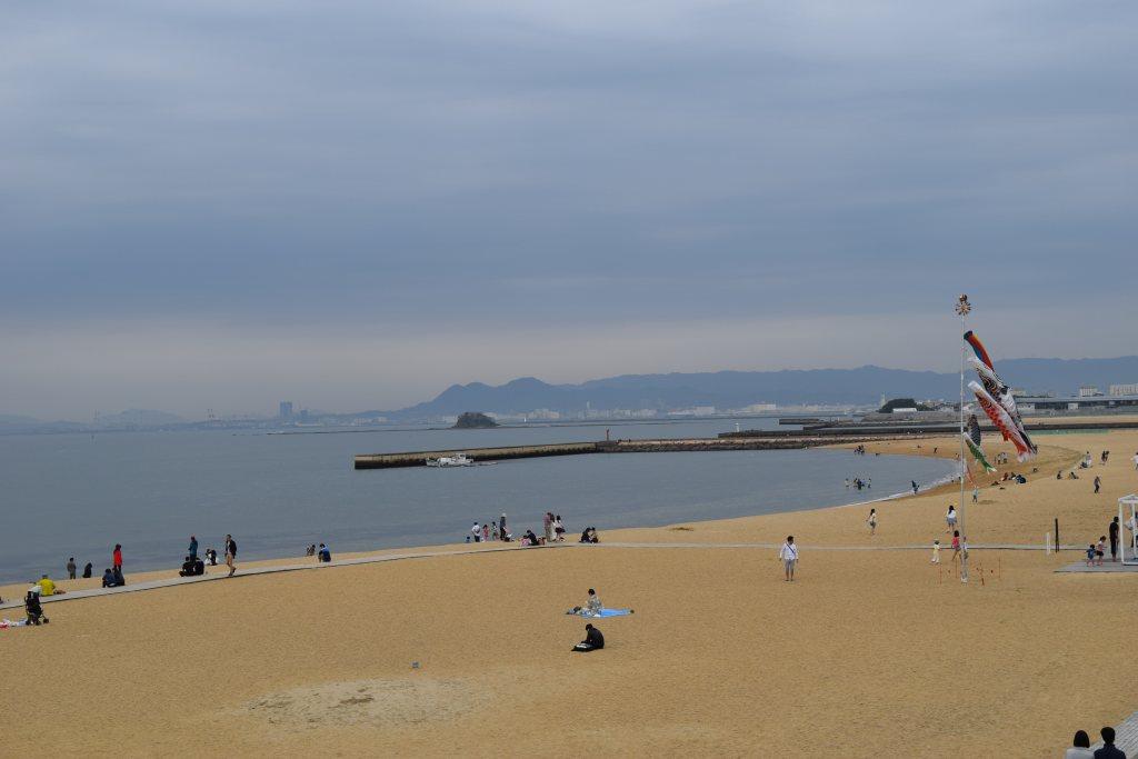 Flâner à Fukuoka